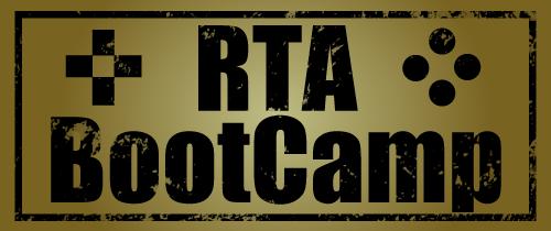 RTA BootCampロゴ
